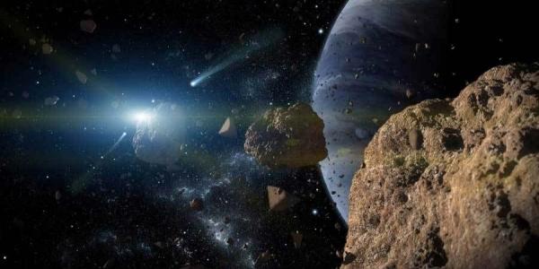 Μικρά Σώματα του Ηλιακού Συστήματος