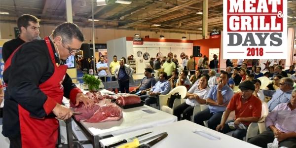 Σε τρεις διεθνείς εκθέσεις η Περιφέρεια  παρουσίασε προϊόντα της μακεδονικής γης