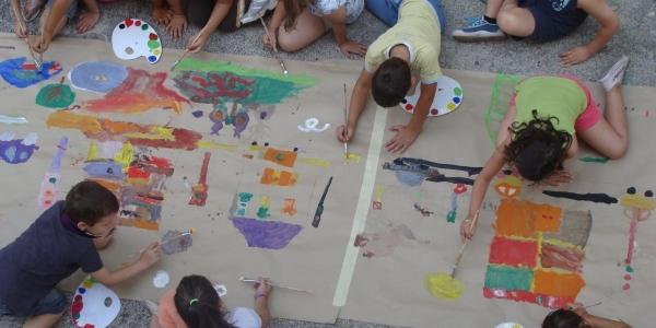 Εγγραφές σε Κέντρα Δημιουργικής Απασχόλησης σε Σταυρούπολη και Πολίχνη