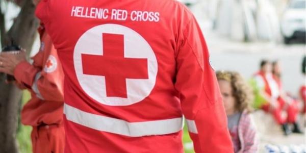 Συνεργασία Δήμου Θεσσαλονίκης με τον Ελληνικό Ερυθρό Σταυρό