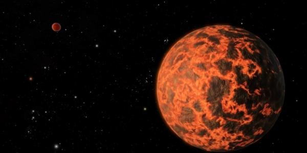 Ανακαλύφθηκε εξωπλανήτης με ατμόσφαιρα από ήλιο