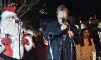 Σήμερα στη Νεάπολη η φωταγώγηση του Χριστουγεννιάτικου δένδρου