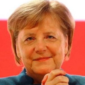 Η Μέρκελ αποχαιρέτησε την ηγεσία του Χριστιανοδημοκρατικού Κόμματος