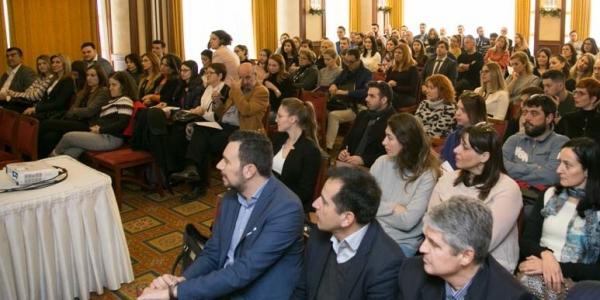 Εκπαιδευτική ημερίδα για τον τουρισμό πραγματοποιήθηκε σήμερα στη Θεσσαλονίκη