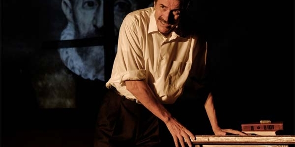 «Αναφορά στον Γκρέκο» - στο Θέατρο Αυλαία
