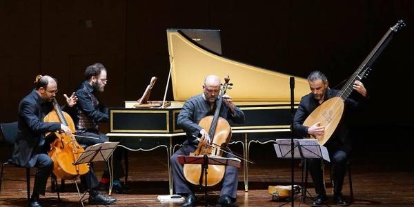 Συναυλία αυτοσχεδιασμού με το τρίο Γκουνταρούλη, Καραντζή και Γερμένογλου