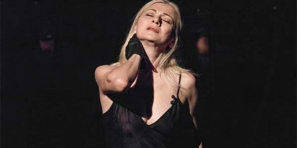 Η «Ανθρώπινη Φωνή» του Ζαν Κοκτώ στην Οικία Τέλλογλου