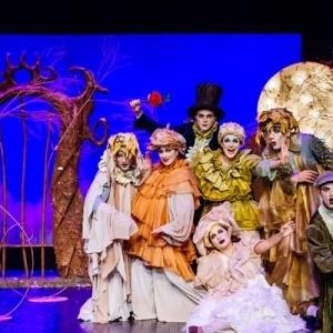 Όνειρο Καλοκαιρινής νύχτας του Σαίξπηρ για παιδιά
