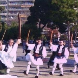 Οι Ρουγκατσάρηδες σηκώνουν στο πόδι τη Θεσσαλονίκη