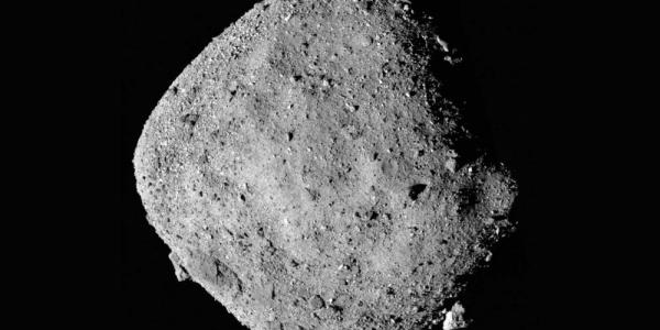 Το OSIRIS-REx βρήκε ενδείξεις νερού σε αστεροειδή