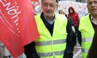 Κίτρινα γιλέκα στη Θεσσαλονίκη για τον Τσίπρα