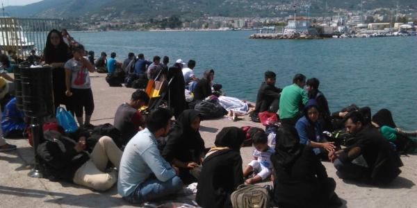 Καταγγελία της Νεολαίας ΣΥΡΙΖΑ για  ρατσιστική επίθεση