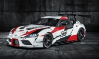 Toyota GR: Νέα πρωτότυπη έκδοση της κορυφαίας έκδοσης Supra