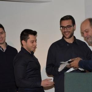 Ολοκληρώθηκε με μεγάλη επιτυχία το πρώτο Hackathon του ΑΠΘ