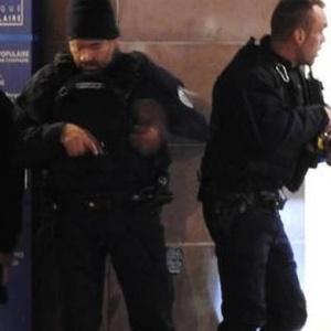 Ενας νεκρός σε επίθεση στο Στρασβούργο