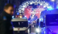 Τουλάχιστον τέσσερις νεκροί και 11 τραυματίες  στο Στρασβούργο