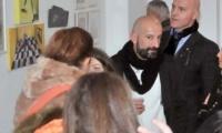 Εγκαινιάζεται σήμερα  η έκθεση ART BAZAAR στο δήμο Νεάπολης-Συκεών