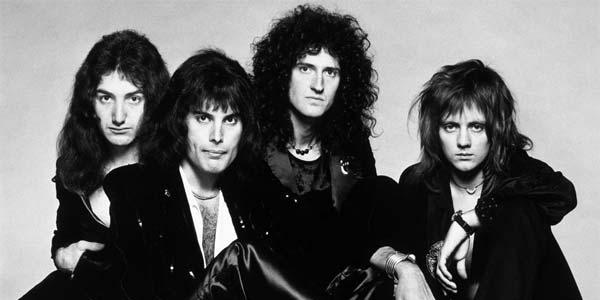 Το Bohemian Rhapsody των Queen το πιο δημοφιλές τραγούδι του 20oυ αιώνα