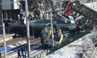 Εννέα νεκροί και 47 τραυματίες από σύγκρουση τρένων στη Τουρκία