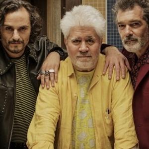 Από τη Sony Pictures η ταινία του Πέδρο Αλμοδόβαρ «Pain and Glory» στην Ισπανία
