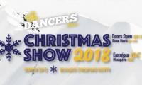 The ProDancers Studio Christmas Show 2018