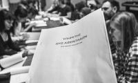 Ξεκίνησαν οι πρόβες για τον «Υπηρέτη δύο Αφεντάδων» του Κάρλο Γκολντόνι