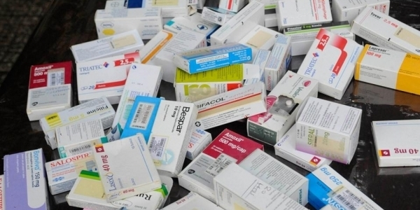 Παράταση των αιτήσεων για εγγραφή στο κοινωνικό φαρμακείο του Δήμου Χαλκηδόνος