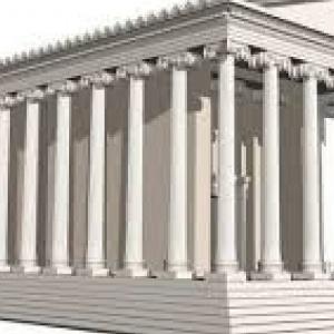 Ναός της Αφροδίτης: Απ' την εγκατάλειψη στην αποκατάσταση