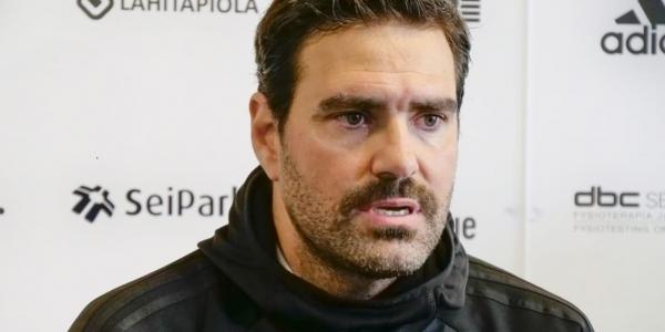 Ο José Manuel Cases Roca νέος προπονητής του Ηρακλή