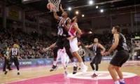 Telekom Baskets Bonn-ΠΑΟΚ: 94-77
