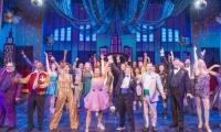Broadway βραδιά στο Μέγαρο Μουσικής Θεσσαλονίκης