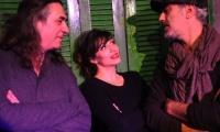 Βασίλης Τσιτσάνης: Άσκηση 2 στο Θέατρο Τ
