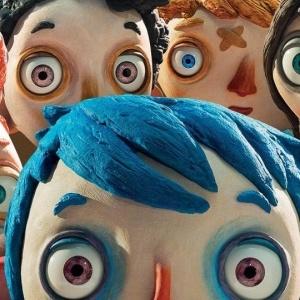 Kids Love Cinema: