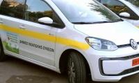 Τα πρώτα ηλεκτροκίνητα οχήματα του Δήμου Νεάπολης - Συκεών