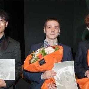 Ολοκληρώθηκε με επιτυχία ο 9ος Διεθνής Διαγωνισμός Πιάνου «ΓΙΩΡΓΟΣ ΘΥΜΗΣ»