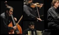 Ταγκό & Tango - συναυλία με τους Plaza Ensemble