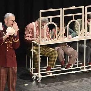 Δωρεάν παραστάσεις για 540 δημότες στη Νεάπολη