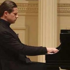 Ρεσιτάλ πιάνου από τον Giulio De Padova στο Βαφοπούλειο