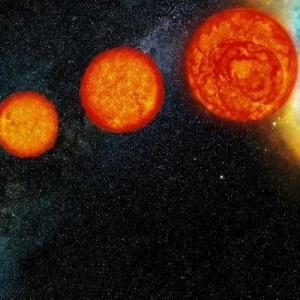 Αστρική εξέλιξη: από τη γένεση στο θάνατο ενός αστέρα