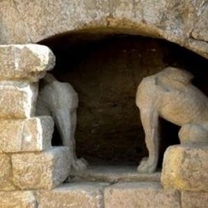 Αμφίπολη: Απ' την εγκατάλειψη στην αποκατάσταση