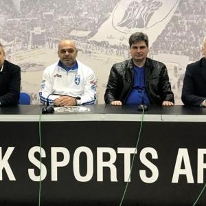 Πανελλήνιο Πρωτάθλημα Πάλης στη Θεσσαλονίκη