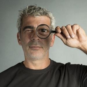 Δημήτρης Μυστακίδης - Εγκλήματα στο ρεμπέτικο