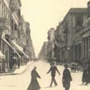 Αλεξάνδρεια, από τον Καβάφη στον Μ.Αλέξανδρο