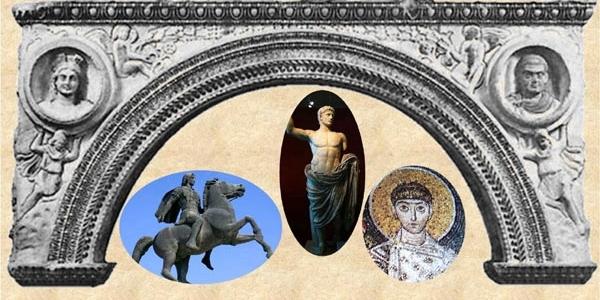 Ο Κήπος συναντάει τον Αύγουστο Γαλέριο στη ρωμαϊκή Θεσσαλονίκη!