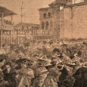 Η σφαγή των προξένων. Θεσσαλονίκη 1876