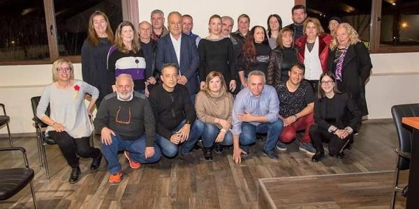Δίκτυο εθελοντικών οργανώσεων προετοιμάζει ο δήμος Βόλβης