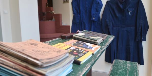 Ανοίγουν οι πόρτες του Μουσείου Σχολικής Ιστορίας στο δήμο Νεάπολης-Συκεών
