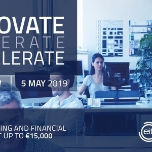 EIT Digital Venture Program 2019