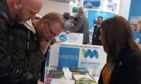 Μεγάλη αύξηση της τουριστικής ροής από τη Γερμανία στην Κεντρική Μακεδονία