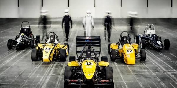 Το νέο μονοθέσιο της Aristotle Racing Team